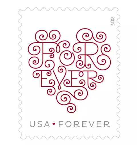 us postage stamp design
