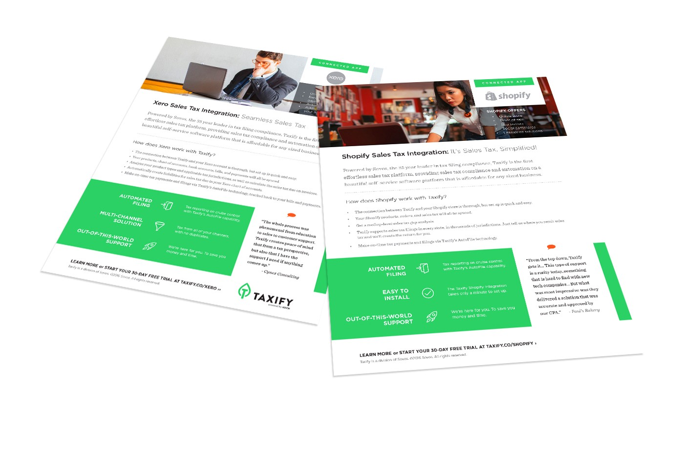 taxify-one-sheets